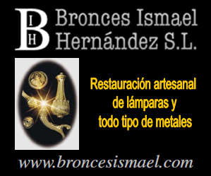 Bronces Ismael