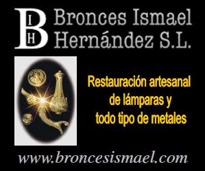 Bronces Ismael